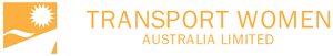 Transport Women Australia logo
